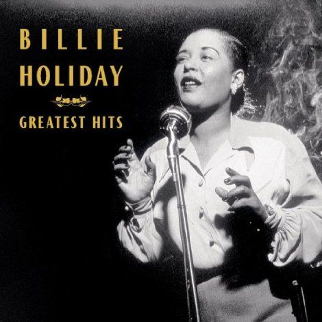 Billie Holiday - Greatest