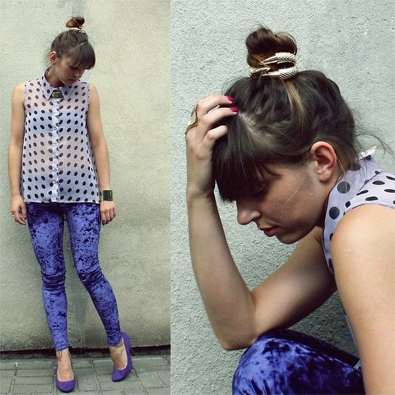 Little bit // Madelainet // (by Madelaine T) http://lookbook.nu/look/3725133-little-bit-Madelainet