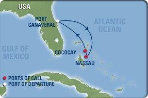 last minute cruises memorial day weekend