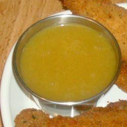 Honey Mustard Dipping Sauce Allrecipes.com