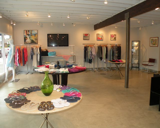 san diego clothing boutiques