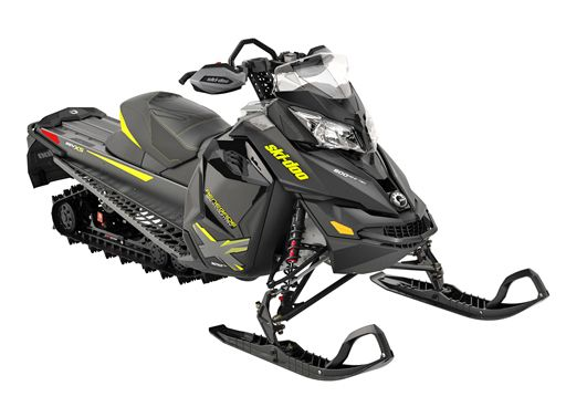 Jaret Smith Yamaha Snowmobiles