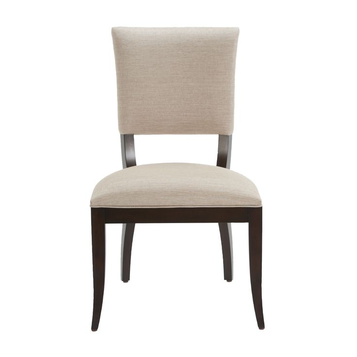 Drew side chair ethan allen us ethan allen dining room for Ethan allen dining room
