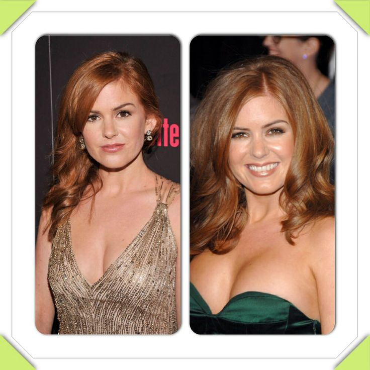 Isla Fisher | Favorite People in movies and tv shows | Pinterest