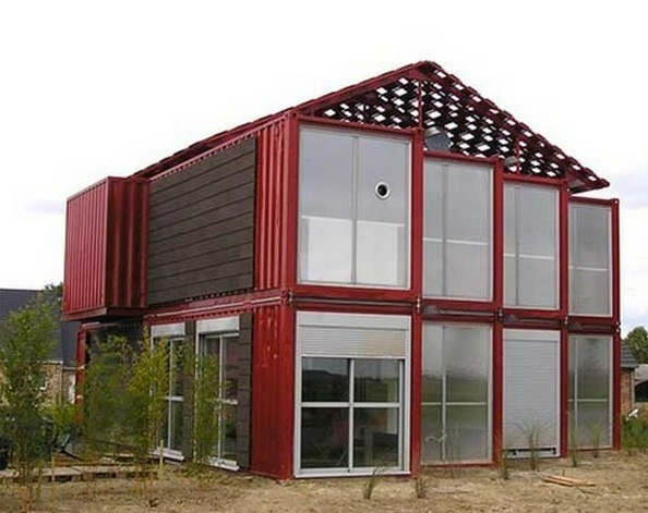 Container cabins in alaska joy studio design gallery for Home builders alaska