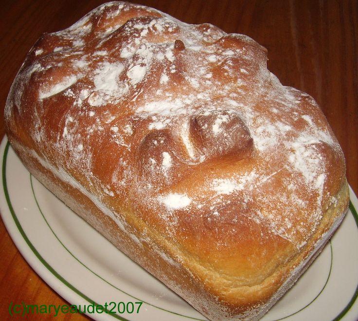 ROADSIDE POTATO BREAD (Farm Journal) 3 1/2 c milk 1/3 c sugar 1/3 c ...