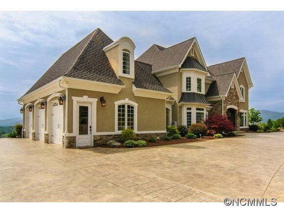 Custom Dream Home Dream Homes Pinterest
