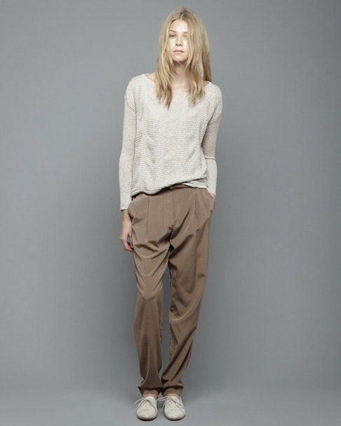 neutral all day