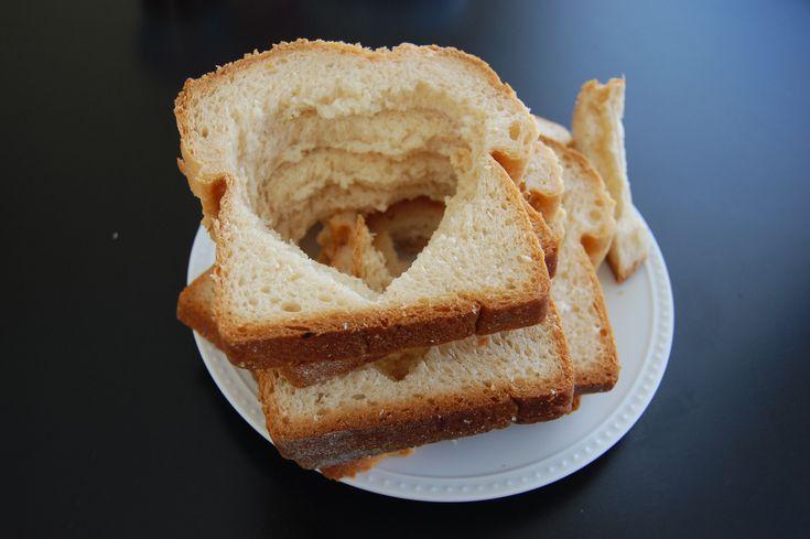 Simple bread pudding | Desserts | Pinterest