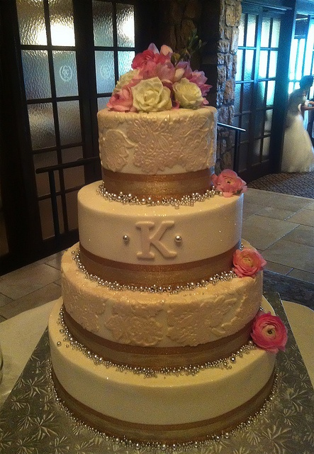 beautiful wedding cakes in tulsa ok 10 almost inexpensive design