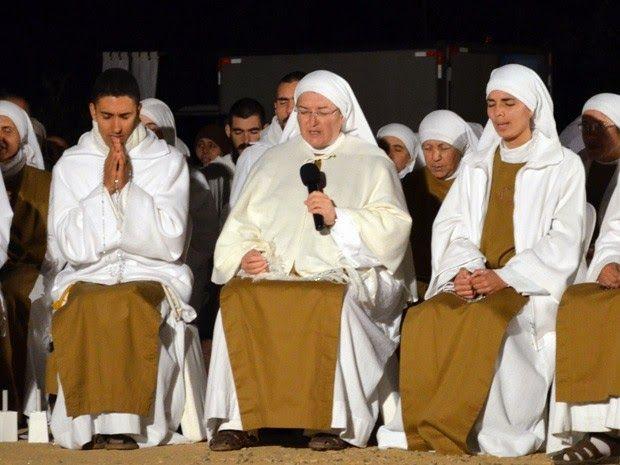 la nueva era y otras sectas peligrosas falsa aparici n mariana