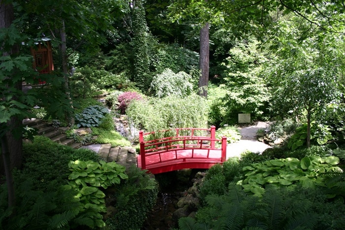 Cleveland Botanical Gardens Cleveland Botanical Gardens Pinterest
