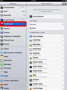 Tired of notifications constantly popping up? Turn them off for any