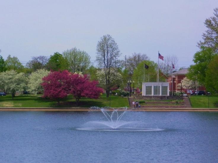 Barberton Ohio : Lake Anna Barberton, OH