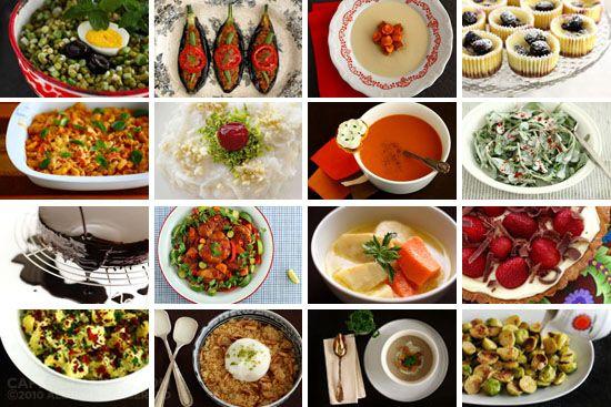 Ramazan İftar Menüleri Yemek Tarifleri | Food | Pinterest