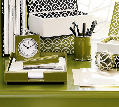 pretty office supplies | My Style | Pinterest