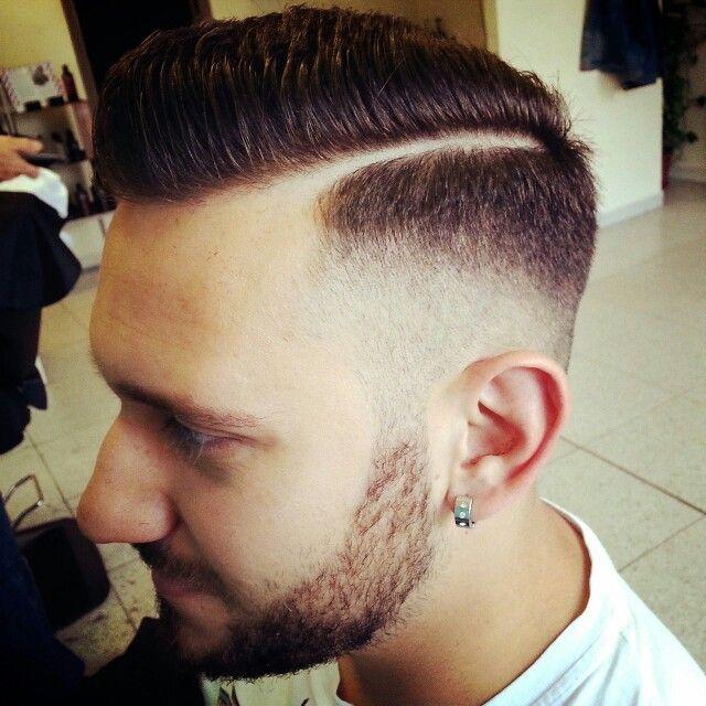 Old School Haircuts