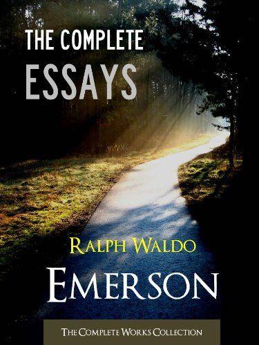 ralph waldo emerson transcendentalism essay