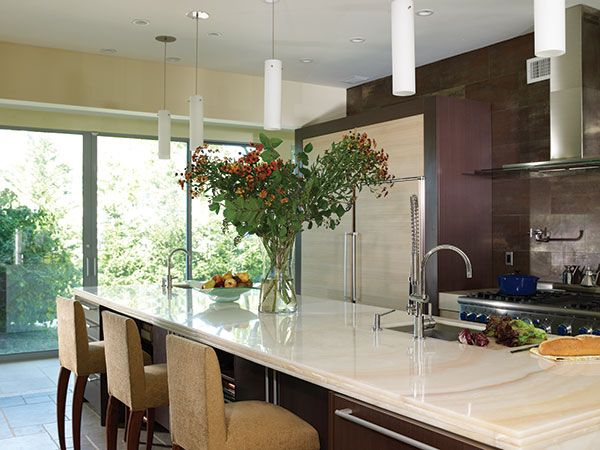Long Narrow Kitchen Google Search Renwick Rd Inspiration Pinter
