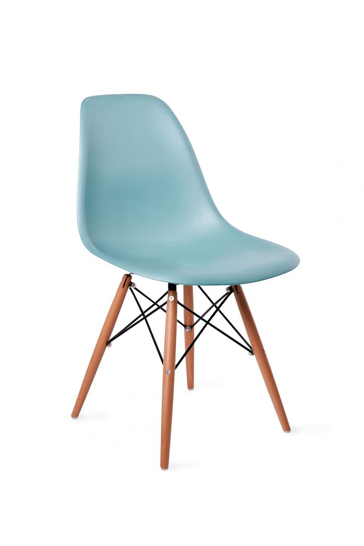 Lucia Chair Azure Industry West 89 Modern Dining Room Pinterest