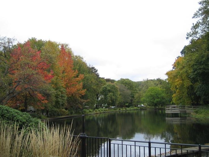 Baxter pond port washington ny pinterest for Port washington ny