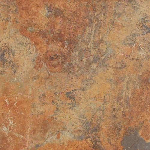 Tile Sunset Glazed Porcelain Floor Or Wall Tile 18 X 18 At Menard