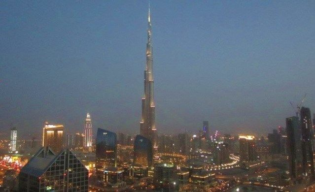 Dubai to host World Expo 2020 | Destination News | Pinterest