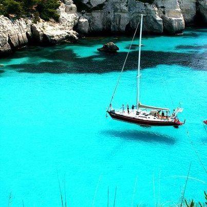 turquoise sea sardinia italy take me away pinterest
