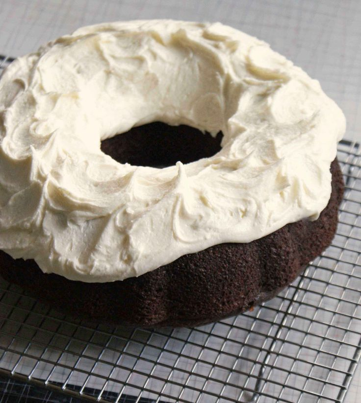 ... Patrick's Day Recipes: Guinness Chocolate Cake with Guinness Crea