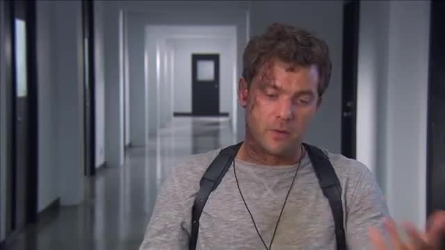 Fringe - Season 5 - EPK Video for Joshua JacksonJoshua Jackson Fringe Season 5