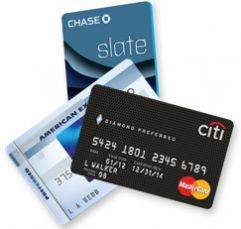 best credit cards for rebuilding poor credit