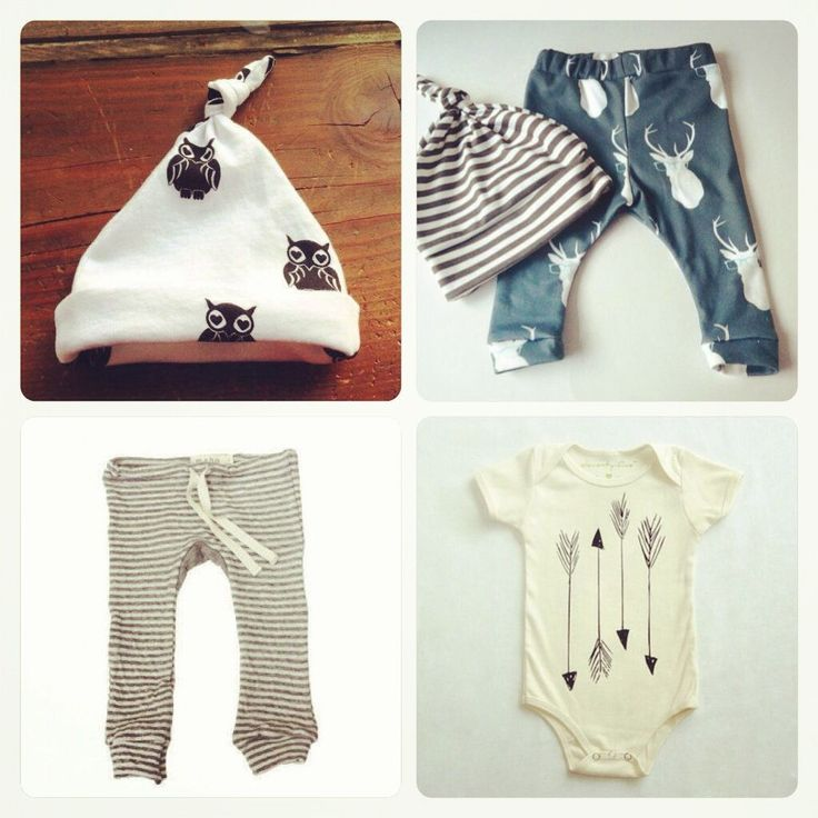 Newborn Baby boy clothes Twins