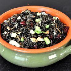 Wild Rice Salad | My favorite Recipes | Pinterest