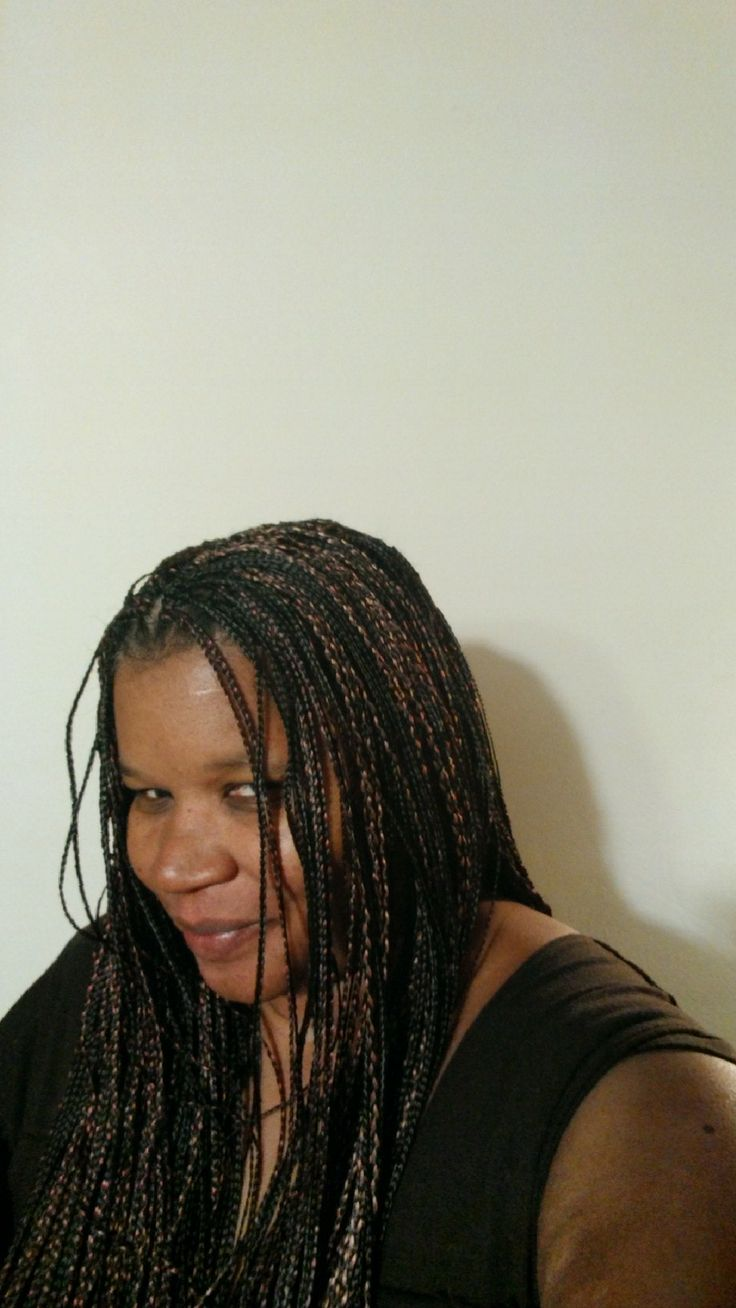 Crochet Braids Underneath : More like this: crochet braids , cornrows and braids .