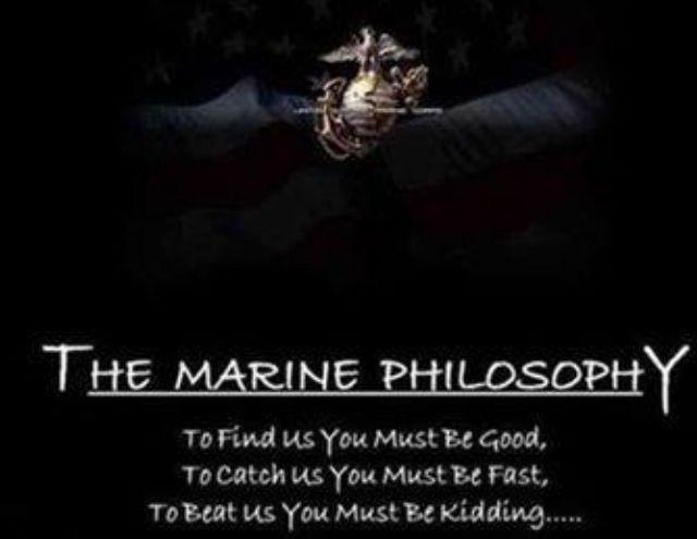 Marine Pride Quotes. QuotesGram