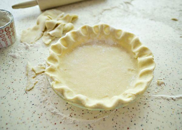pie dough recipes