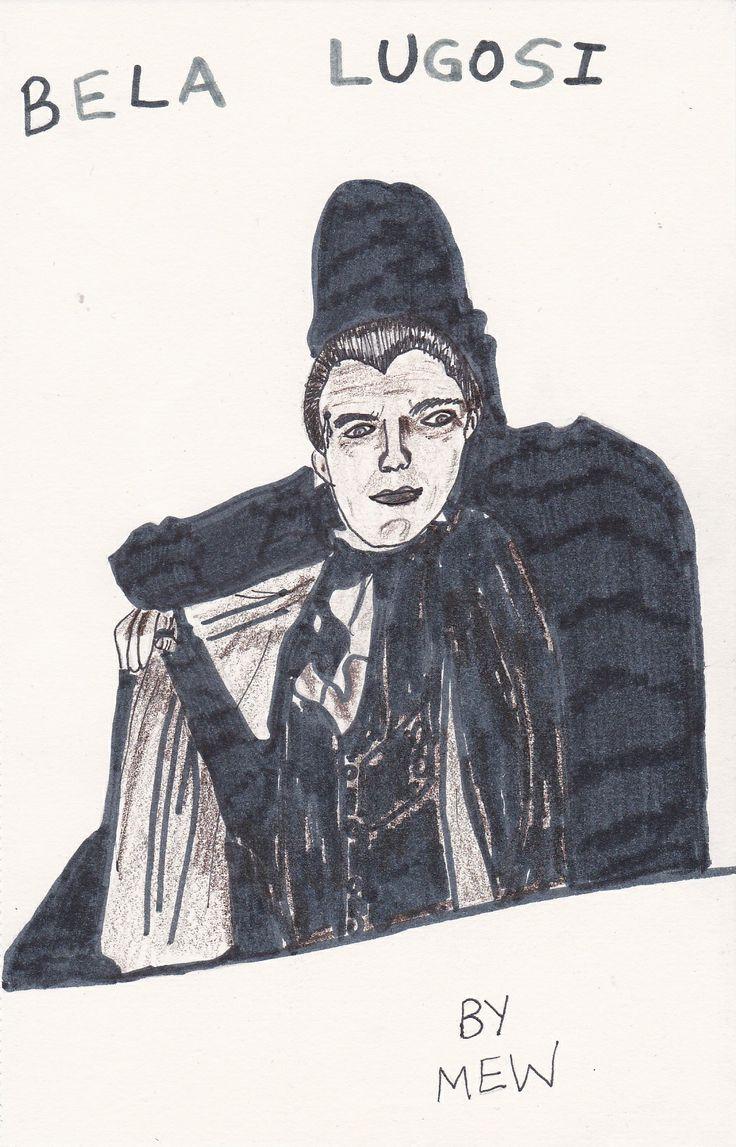 ベラ・ルゴシの画像 p1_35