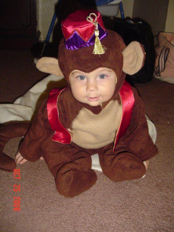 aladdin abu costume | eBay
