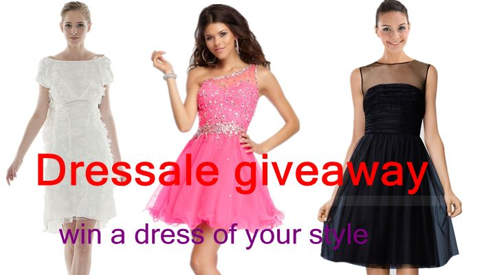a day in the tangled skeins of my life: DresSale International New Year Giveaway