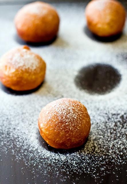 Nutella Doughnuts   Favorite Recipes   Pinterest