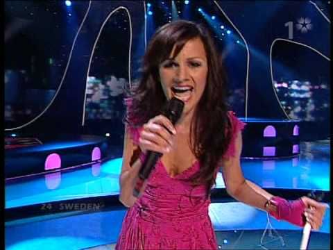 sweden eurovision copyright