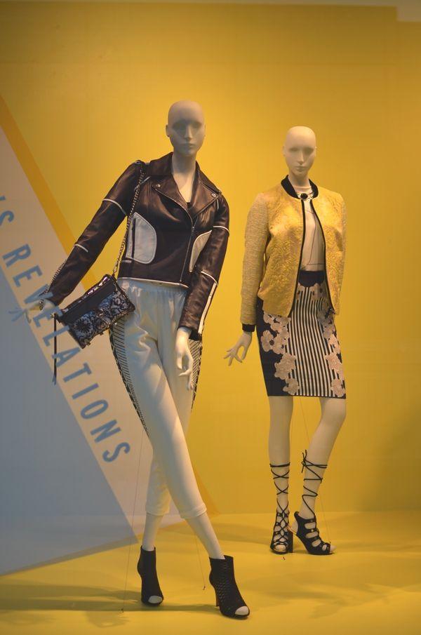 Nordstrom Fashion Valley San Diego
