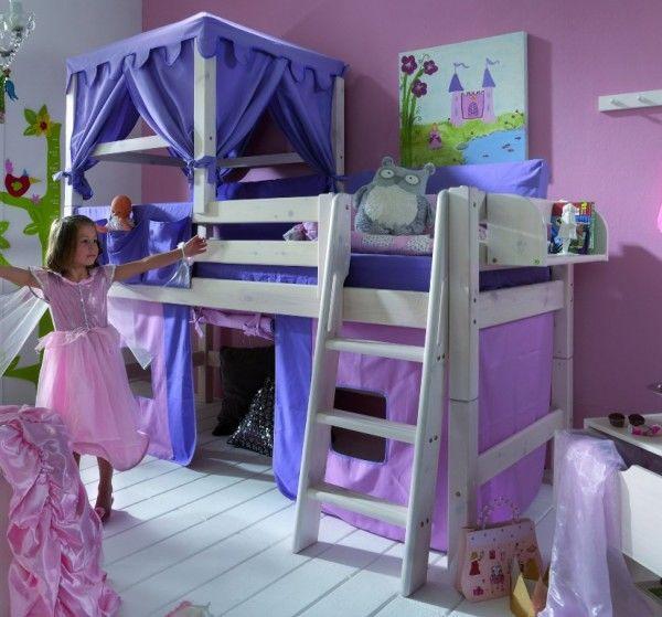 Himmelbett Ikea Kinder ~ Pin by Pick Up Möbel on Kindermöbel  Pinterest