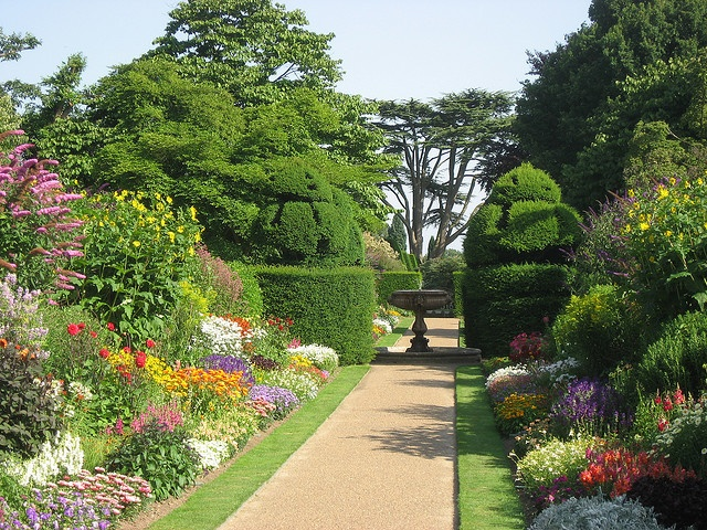 Garden Design Courses South East England