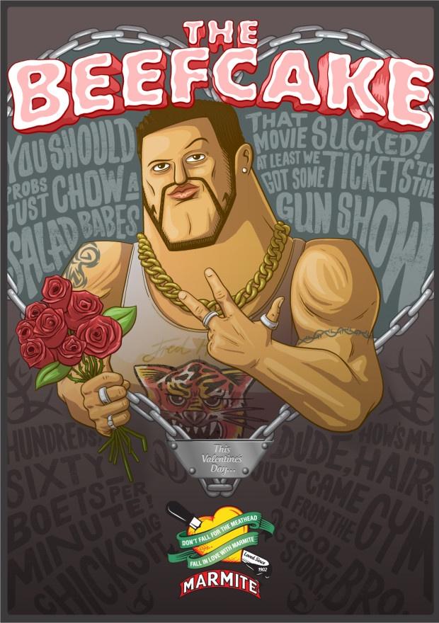 valentine's day campaign ideas