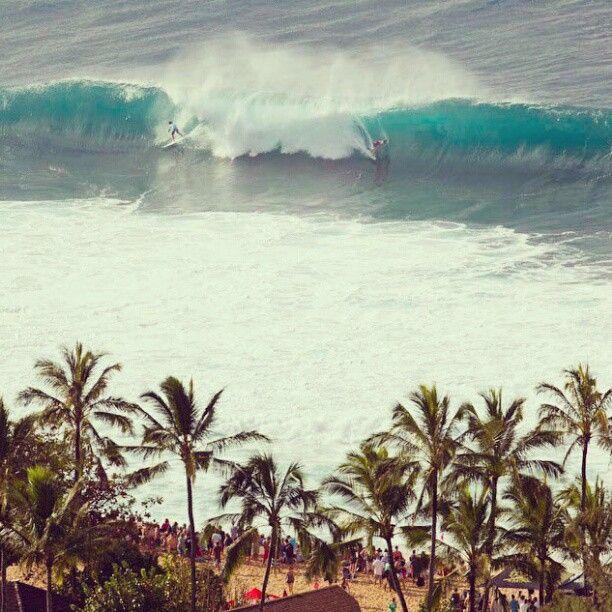 surf in Hawaii #surf #surfing