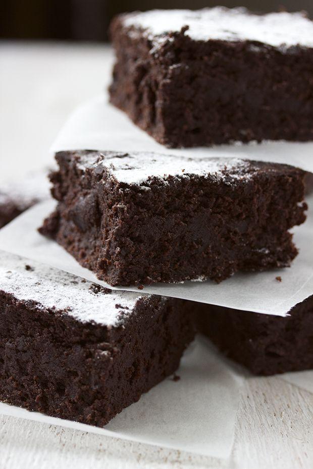 raspberry brownies | Food I´d like to try | Pinterest