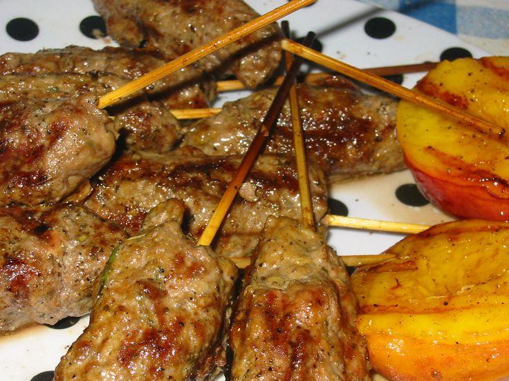 ... souvlaki souvlaki meatballs rezept yummly lamb souvlaki meatballs lamb