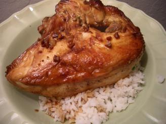 Mark Bittman's Chicken Adobo
