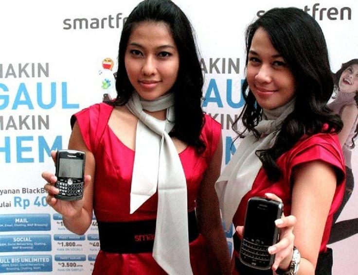 Paket SmartPhone Blackberry SmartFren [Update Februari 2013] - http://bunda.us/paket-smartphone-blackberry-smartfren.html
